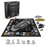 Hasbro Gaming Monopoly Game of Thrones Game