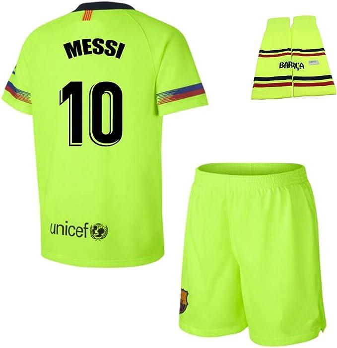 Personalizador Conjunto Complet Infantil FC Barcelona Réplica ...