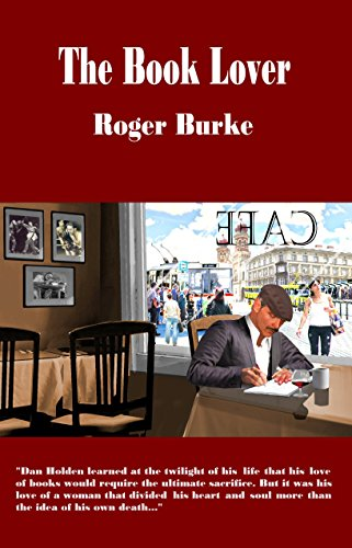 Amazon the book lover ebook roger burke marty jones kindle the book lover by burke roger fandeluxe Document