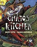 Chato's Kitchen, Gary Soto, 0698116003