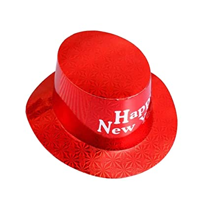 Happy New Year Hat 77