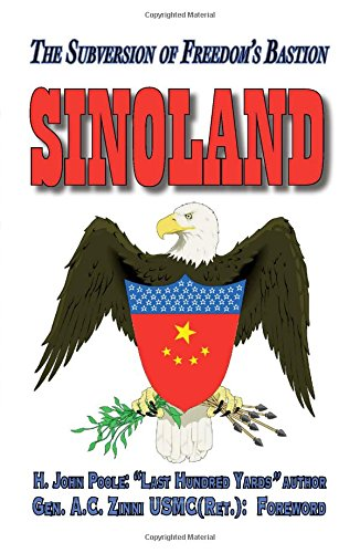 Sinoland: The Subversion of Freedom's Bastion (Types Of Borders Between States And Nations)