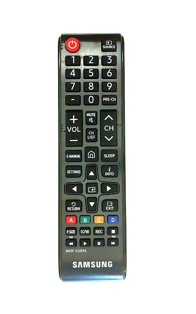 Control Remoto Samsung BN59 01289A