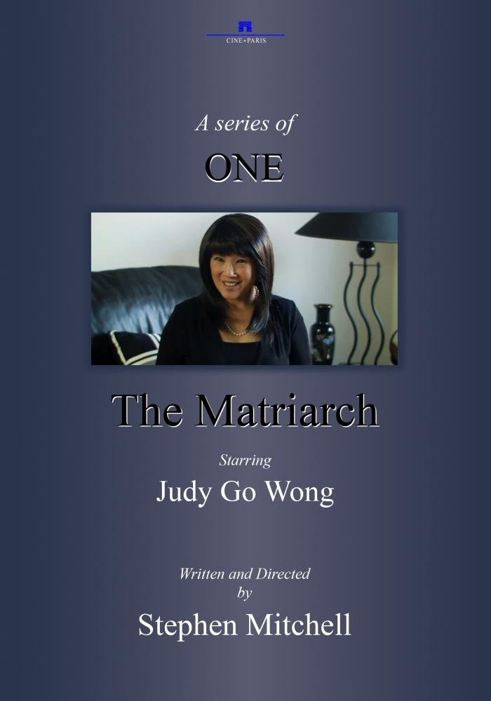 Amazon com: A Series of ONE: The Matriarch: Judy Go Wong