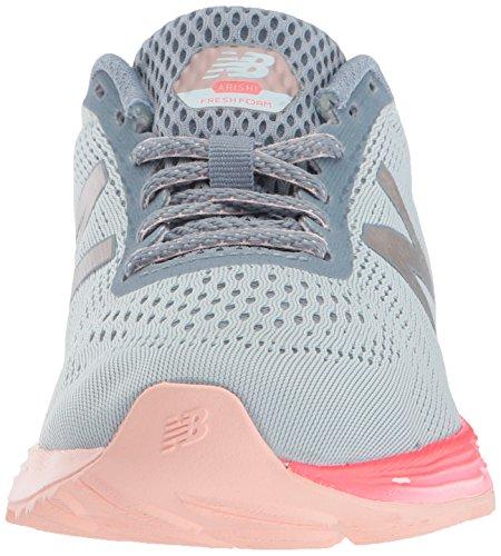 Shoe Balance Porcelain Blue New Fresh Coral V1 Womens vivid Women's Running Donna Foam Arishi Light qCpxF0paw