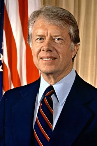 39th United States of America President Jimmy Carter Journal: Take Notes, Write Down Memories in this 150 Page Lined Journal (39th President Of The United States Of America)