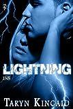 Lightning (Sleepy Hollow Book 1)