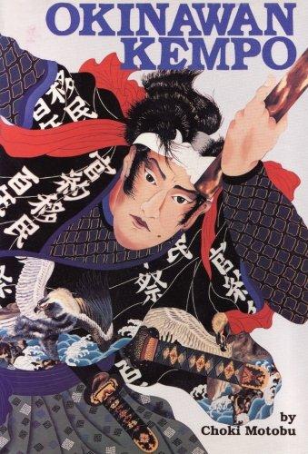 Okinawan Kempo: Choki Motobu
