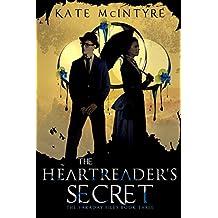 The Heartreader's Secret (The Faraday Files Book 3)