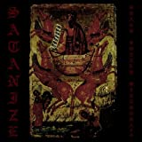 Black Rotten Witchcraft by Satanize (2013-05-04)