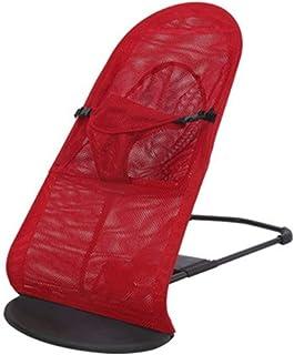 YY_C1 Chaise de bébé, Chaise berçante pour bébé, artefact de Sommeil Confortable pour bébé, Fauteuil inclinable pour bébé