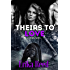 Theirs To Love (Eternity Series Book 2)