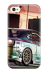 Shayna Somer's Shop Hot Anti-scratch And Shatterproof Nissan Phone Case For Iphone 4/4s/ High Quality Tpu Case 1809519K30657078 WANGJING JINDA