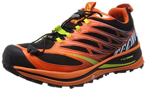 Tecnica outdoor Zapatilla inferno xlite 2.0 gtx ms lima/naranja No