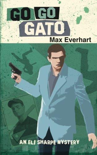 book cover of Go Go Gato