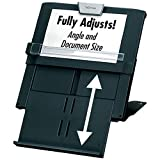 Fellowes 8039401 Document Holder Professional Series In-Line Adjustable Home & Garden Improvement