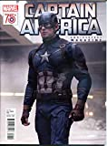 #8: CAPTAIN AMERICA 75th Anniversary #1 Magazine, NM, 2016, more Marvel in store