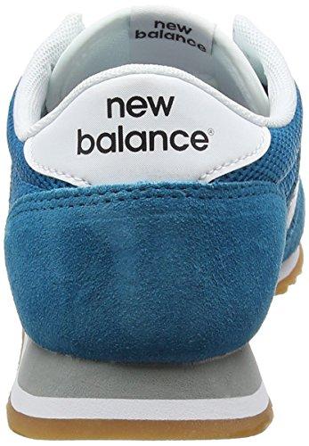 New Suede Running 420 Balance Sneakers Blau Erwachsene Turquoise 70s Unisex wqgw1p