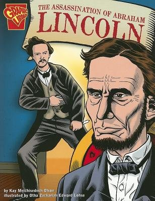 The Assassination of Abraham Lincoln[ASSASSINATION OF ABRAHAM LINCO][Paperback]