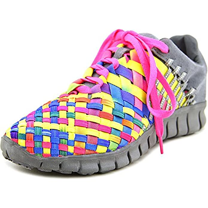 Corkys Womens Dance Athletic Shoes,