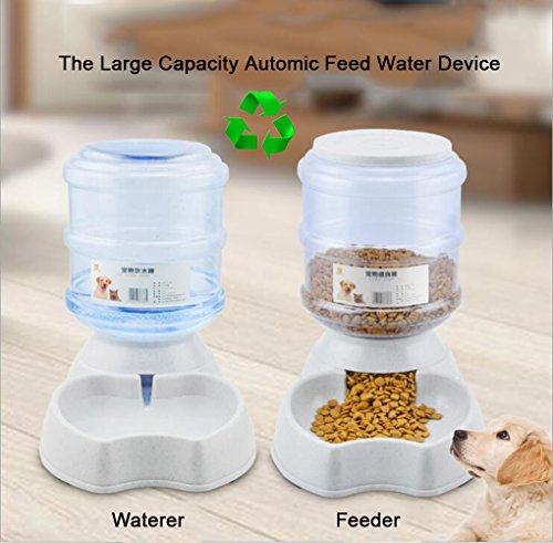 food and water dispenser - 4