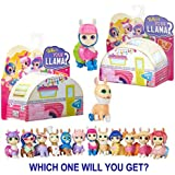 Who's Your Llama Surprise Figures! Series...