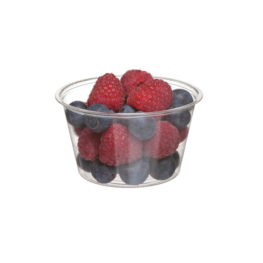 Eco-Products - Renewable & Compostable Portion Cups - 3oz. Cup - EP-PC300 (Case of 2000)