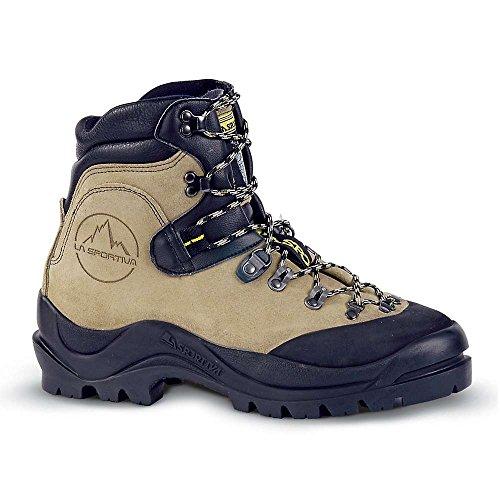 La Sportiva Makalu Boot Natural - Mountaineering Sportiva La Boots