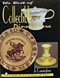 The Best of Collectible Dinnerware, Jo Cunningham, 0887408338