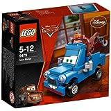 LEGO Cars 9479 - Ivan