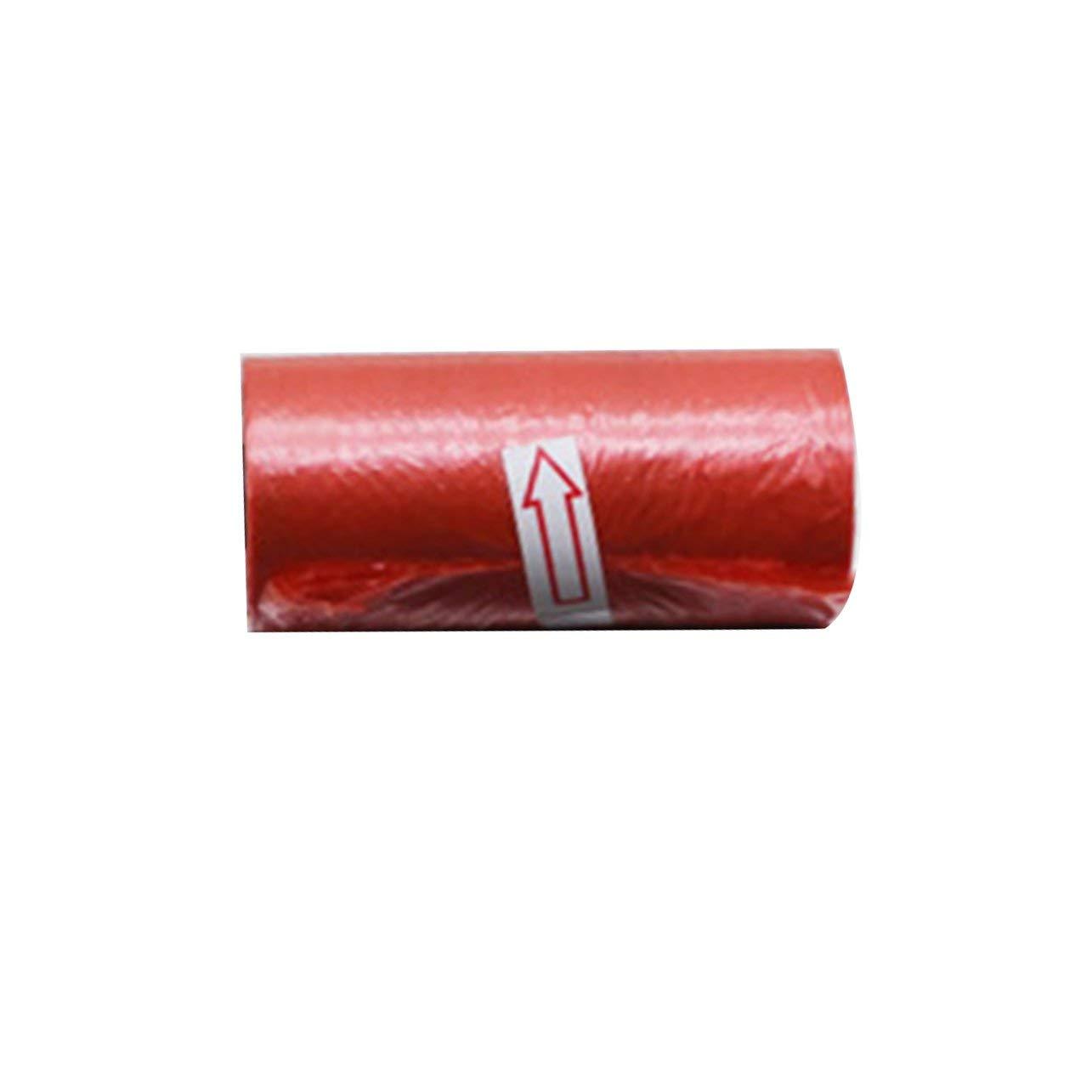 roll Sacs /à langer pour b/éb/é Portable jetables pour b/éb/é Sacs /à ordures pour animaux domestiques Poussette pour b/éb/é Accessoire pour maman et b/éb/é 15pcs