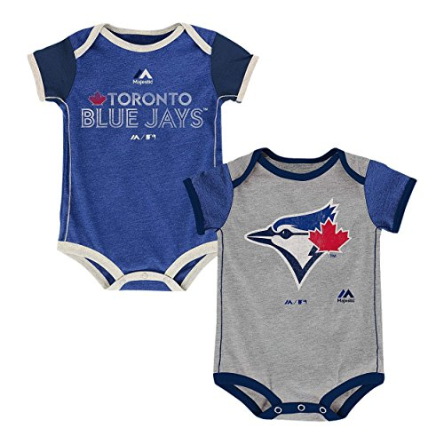 - Toronto Blue Jays Newborn Infant Blue Gray