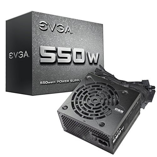 EVGA-400-N1-400W-2-Year-Warranty-Power-Supply-100-N1-0400-L1
