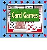[( Card Games )] [by: Dana Meachen Rau] [Sep-2004]