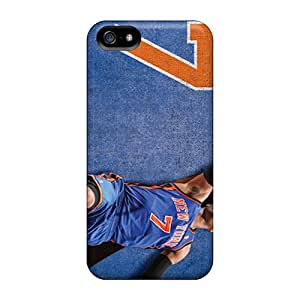 Hot Zcudv53127xgcUC Case Cover Protector For Iphone 5/5s- New York Knicks