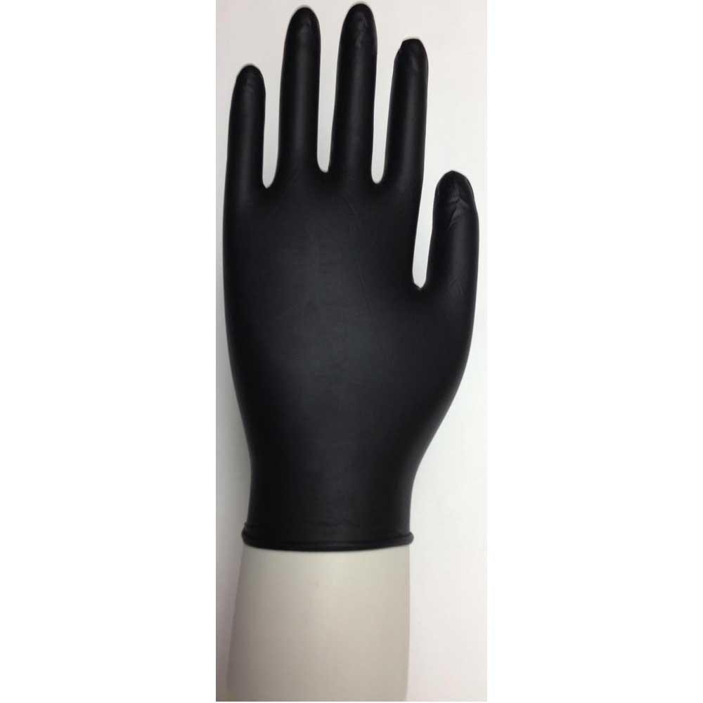 Hand Tek Disposable Powder Free Small Nitrile Gloves -- 1000 per case.