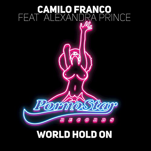 World Hold On (Extended Mix) (Bob Sinclar World Hold On)