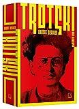 capa de Trotski. Uma Biografia