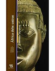 África debe unirse (Bibli.Estudios Africanos)