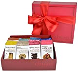 Chuao Chocolatier Share the Love Chocopod Gift Set – Mini Chocolate Bars (36-pack)