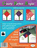 Pack of 2 Clearly Perfect Angles from New Leaf Stitches