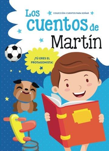 Read Online Los cuentos de Martín (Spanish Edition) PDF