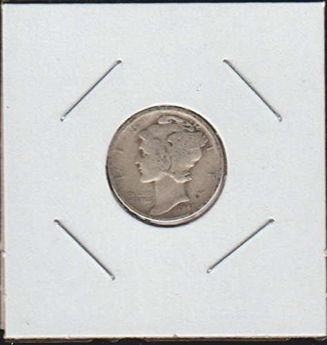 1940 S Winged Liberty Head or