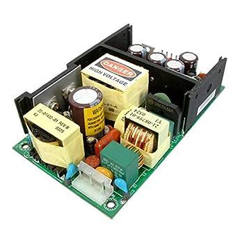 AC//DC Power Supply Dual-Out 5V//24V 15A//3.5A 120W VSBU-120-D524A