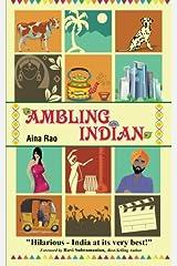 Ambling Indian Paperback