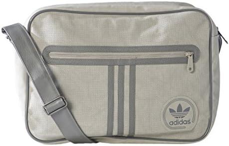 2f886bfd228d adidas Originals Men s Airliner Suede Shoulder Bag  Amazon.ca  Clothing    Accessories