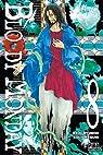 Bloody Monday, tome 8 par Megumi