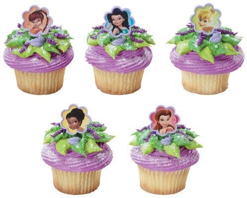 24-ct-Disney-Fairies-Fairy-Friend-Twist-Cupcake-Rings