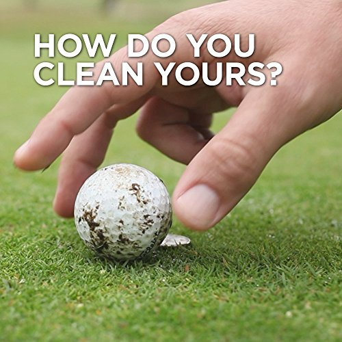 wet dry golf towel - 2