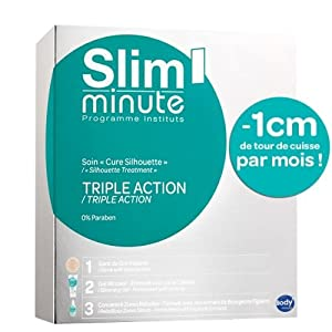 institut body 39 minute body firmer slim active pack slimming anti cellulite. Black Bedroom Furniture Sets. Home Design Ideas